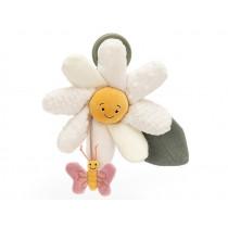 Jellycat Aktivitätsspielzeug FLEURY Gänseblümchen
