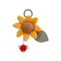 Jellycat Aktivitätsspielzeug FLEURY Sonnenblume