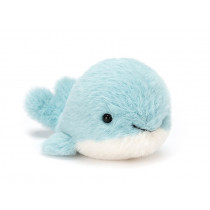 Jellycat Fluffy WAL