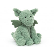 Jellycat Fuddlewuddle DRACHE M
