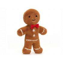 Jellycat Amuseable Jolly Gingerbread FRED