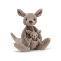 Jellycat Känguru KARA