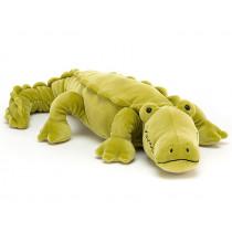 Jellycat Krokodil ZIGZAG