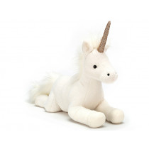 Jellycat Einhorn LUNA medium