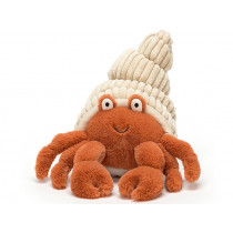 Jellycat Sea Friends Einsiedlerkrebs HERMAN