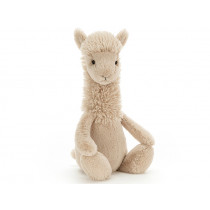 Jellycat Lama BASHY medium