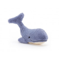 Jellycat Sea Friends Wal WILBUR mini