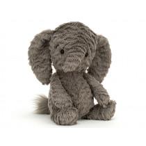 Jellycat SQUISHU Elefant