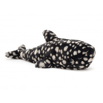 Jellycat Sea Friends Walhai PEBBLES small