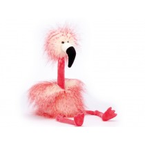 Jellycat Flamingo FLORA large