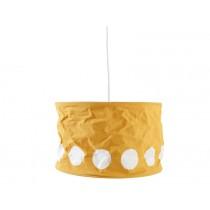 Kids Concept Lampe DOT gelb