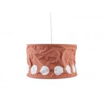 Kids Concept Lampe DOT puderrosa