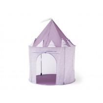 Kids Concept Spielzelt STERNE lila
