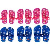 Flip flops für Kinder von J.I.P