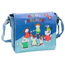 """Kindertasche """"Meine Freunde"""" von Wendekreis"""