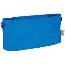 Lässig Kinderwagentasche STERN blau