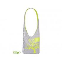 Lässig Green Label Charity Shopper in gelb