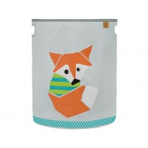 Lässig Spielzeugkorb Fuchs