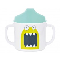 Lässig Babytasse Little Monsters BOUNCING BOB