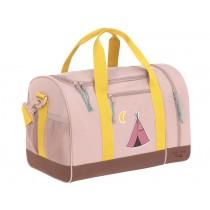 Lässig Mini Sporttasche TIPI rosa
