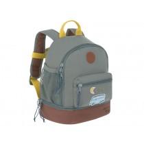 Lässig Mini Rucksack ADVENTURE khaki