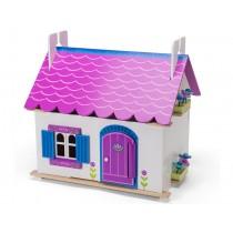 Le Toy Van Annas kleines Puppenhaus