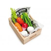 Le Toy Van Gemüsekiste