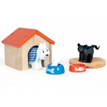 Le Toy Van Haustier Set