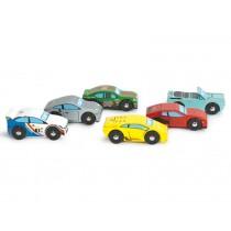Le Toy Van Auto Set Montecarlo