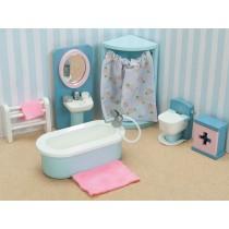 Le Toy Van Puppenhaus Daisylane Badezimmer
