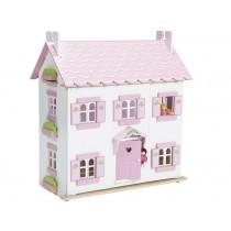 Le Toy Van Puppenhaus Sophie's Haus