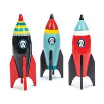Le Toy Van Rakete