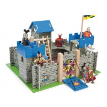 Le Toy Van Ritterburg Excalibur