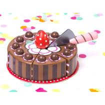 Le Toy Van Schokoladenkuchen