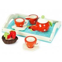 Le Toy Van Tee-Set