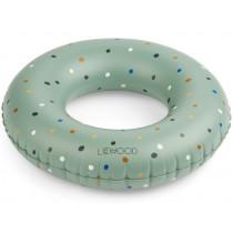 LIEWOOD Schwimmring BALOO Confetti Peppermint Mix