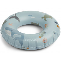 LIEWOOD Schwimmring BALOO Sea Creatures