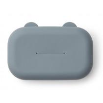 LIEWOOD Feuchttuchhülle EMI whale blue