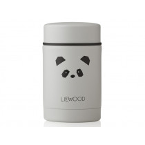 LIEWOOD Thermodose NADJA Panda light grey