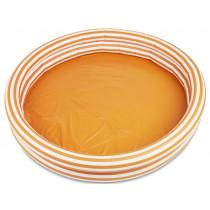 LIEWOOD Planschbecken SAVANNAH Stripes Mustard / Creme de la Creme
