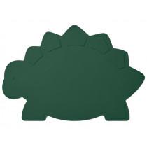 LIEWOOD Tischset Tracy DINO gartengrün