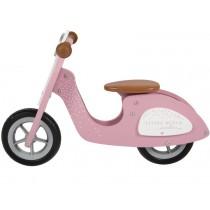 Little Dutch Roller Laufrad ROSA