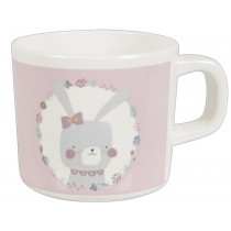 Little Dutch Kindertasse HASE