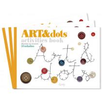 Londji Kreativbuch ART&DOTS