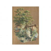 Londji Puzzle JAPANISCHER FELS (1000 Teile)