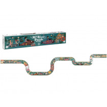 Londji Puzzle MY RIVER (54 Teile)