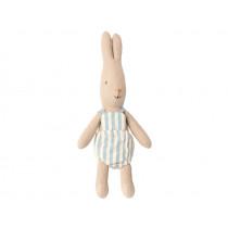 Maileg Micro Hase mit JUMPSUIT Boy