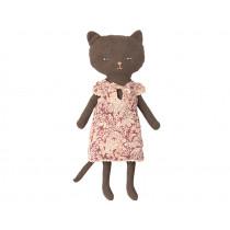 Maileg CHATONS Katze schwarz
