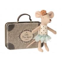Maileg Maus im Koffer LITTLE MISS