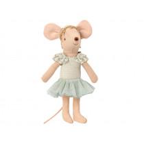 Maileg Maus Große Schwester SCHWANENSEE